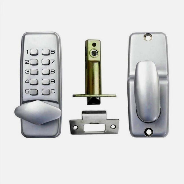 Image result for keyless door lock