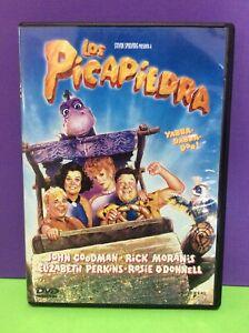 LOS-PICAPIEDRAS-DVD-USADO-GARANTIZADO