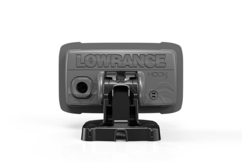 Lowrance Hook2-4x GPS Echolot Fishfinder