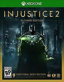 Injustice-2-Ultimate-Edition-Microsoft-Xbox-One-2017-OFFLINE-READ-DESCRIPT