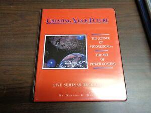 Creating-Your-Future-Live-Seminar-Recording-6-Audio-Cassettes