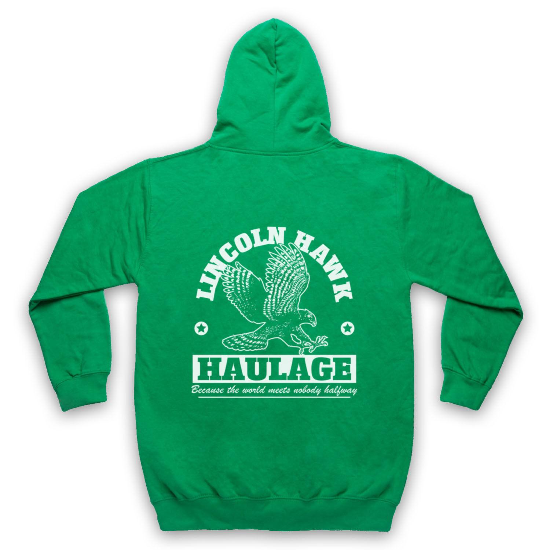 LINCOLN HAWK HAWK HAWK OVER THE TOP UNOFFICIAL HAULAGE STALLONE ADULTS & KIDS HOODIE | Spielzeugwelt, fröhlicher Ozean  4732d2