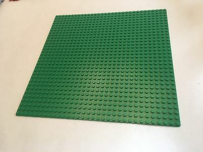 Genuine Lego 32 x 32 Road Runway Board Base  Plate Thin