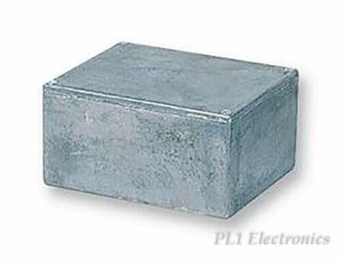 SHALLOW LID BOX EDDYSTONE 11451PSLA DIECAST