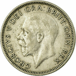 706712-Coin-Great-Britain-George-V-Shilling-1928-VF-30-35-Silver