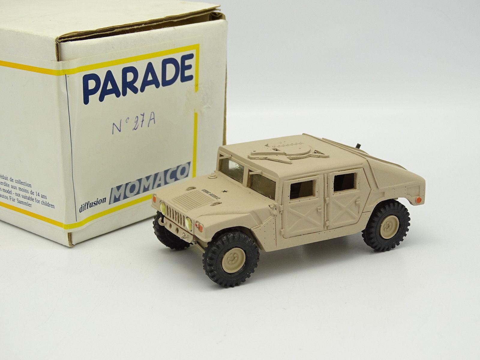 Army military parade sb 1  50 - hummer humvee us army  soutenir le commerce de gros