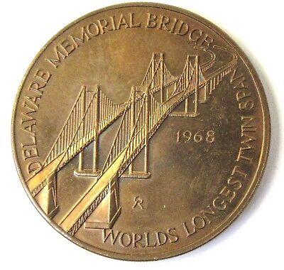 John Hull/'s Colonial Coin Mint Boston Token Medal Society Blacksmith Bronze