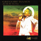 Let Me Be the One by Gregory Isaacs (CD, Jun-2005, Pazzazz)