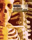 Anatomy at a Glance by David Moffat, Omar Faiz (Paperback, 2006)