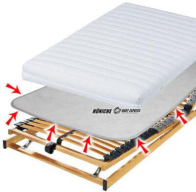Baby Alvi Mattress 23 5/8x47 3/16in Mattress Guard For Beds