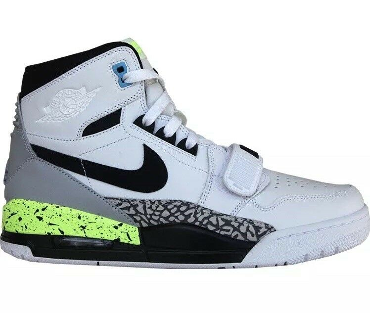 Just Don Nike Air Jordan Legacy 312 Command Force Size Size Size 12 88037d