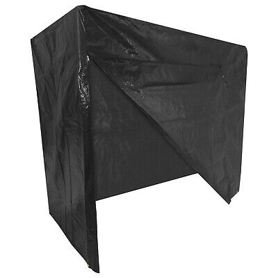 Oxbridge Waterproof Outdoor 2 Seater Swing Chair Cover Set