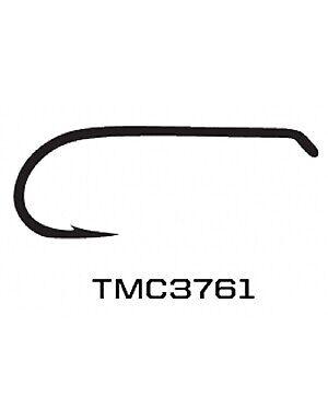 Umpqua Fly Fishing Fly Tying Tiemco TMC3761 Hook 100 Pack