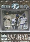 Ultimate Video Collection 0828768569498 With Three 6 Mafia DVD Region 1