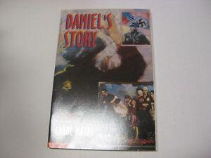 Daniel's Story by Carol Matas HOLOCAUST STORY in pre-Nazi ...