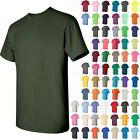 Gildan Heavy Cotton More Colors Short Sleeve Tees Mens T Shirts 5000