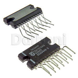 TDA1510AQ-Original-New-Philips-Integrated-Circuit