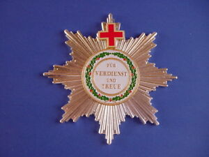 Verdienstorden-Sachsen-Bruststern-zum-Grosskreuz-mit-aufgelegtem-Genfer-Kreuz
