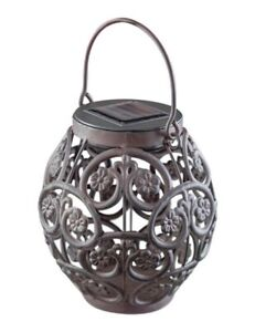 Victorian-Trading-Co-Ornate-Floral-Hanging-Solar-Lantern