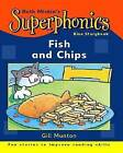 Fish and Chips by Gill Munton (Paperback, 2002)