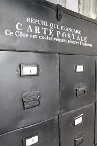 Jeanne-d-039-Arc-Living-Vintage-Stencil-Carte-Postale-Template-Shabby-Schablone-JDL