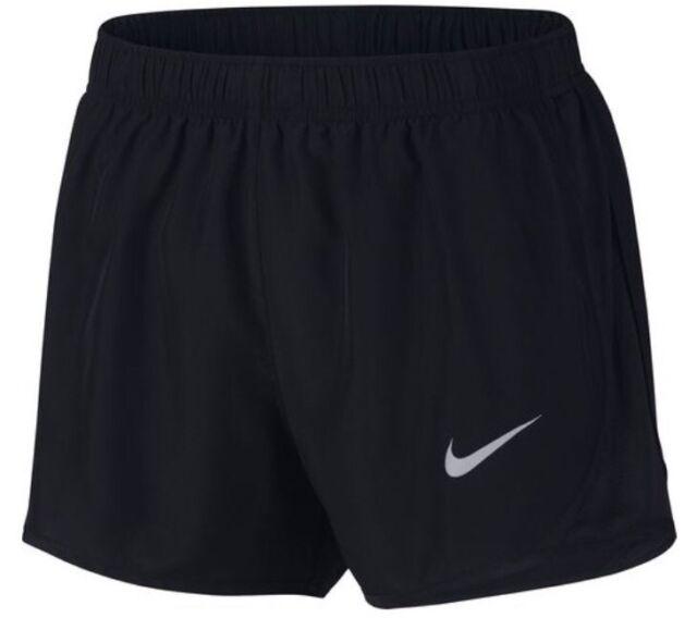 1e475c7aa Nike Tempo Running Shorts Black Large for sale online | eBay