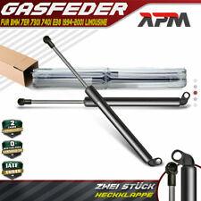 94-01 Gasfeder Heckklappe Gasdämpfer Gasdruckdämpfer Bmw 7er e38 Stufenheck bj