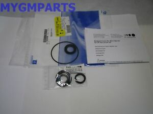 C4500 C5500 STEERING GEAR SEAL KIT 2003-2009 NEW OEM GM 19256748