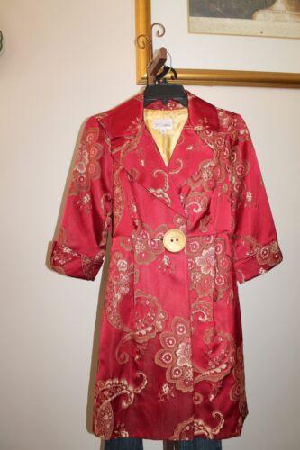 6159 Jacket Ajusté Habillé Noelle Usa S Sisters 3s899 2 Women's Long 4 Manteau 3 pq5zRAw