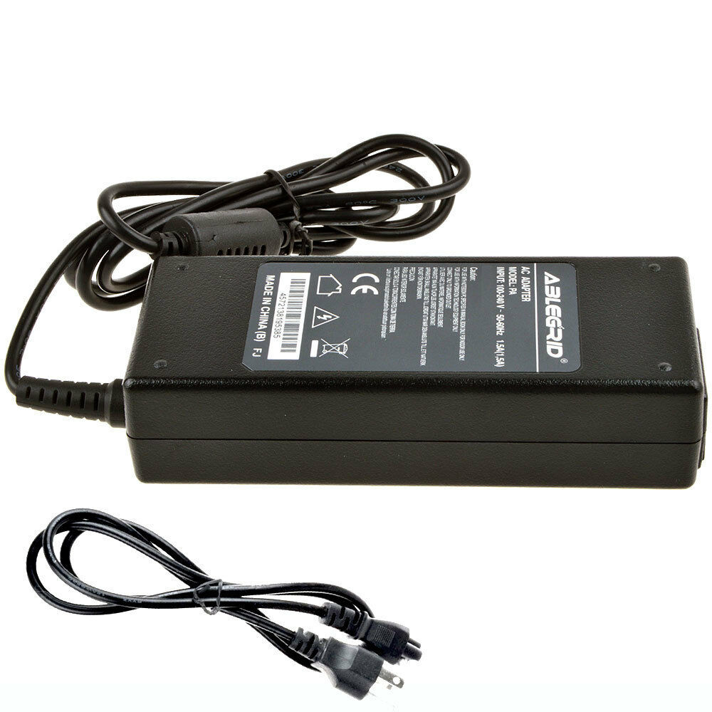 19V 4.74A AC-DC Power ADAPTER CHARGER 90W for HP 418873-001 463955-001 Mains PSU