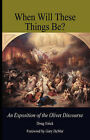 When Will These Things Be? by Doug Enick (Paperback / softback, 2008)
