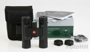 LEICA-ULTRAVID-10x25-AQUADURA-BINOCULARS-LEICA-NUMBER-40253-BRAND-NEW-IN-BOX