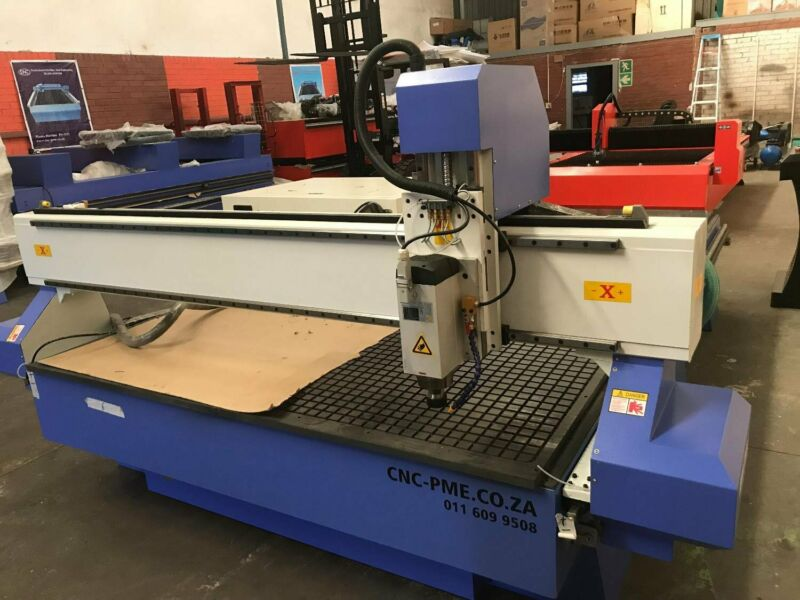 4.5kw air cooled spindle cnc router machine 2030