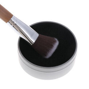 1XEyeshadow-Sponge-Cleaner-Shadow-Switch-Solo-Brush-Color-Makeup-Remover-Dry-Box