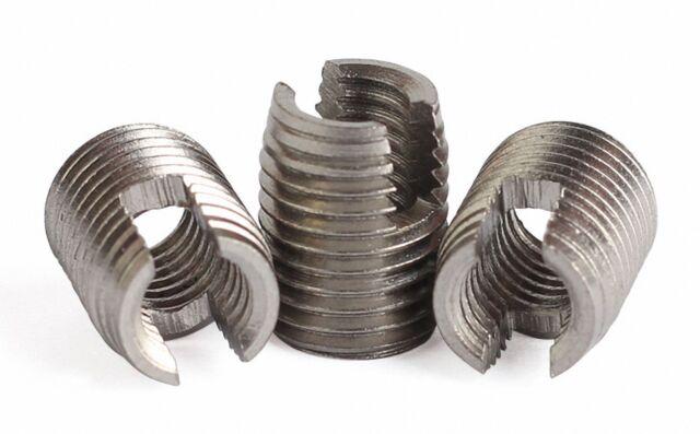 """10 Pcs Rivnut Rivet Nut M8-6E  M8 x 1.25 1//2/"""" Hex CGM1714B-040 84539.20.000.01"""