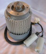 Weco Edge 430 450 455 Optical Edger 110v 220v Wheels Motor Genuine Oem Siemens