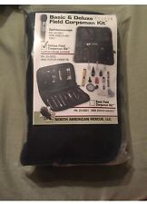 NEW Deluxe Field Corpsman Kit Ophthalmoscope Medic Supply Doomsday Prep