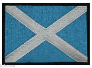 Scotland-Light-Blue-Embroidered-Patch-5-034-x-4-034