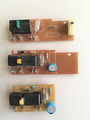 Original Vorwerk Elektrobürste EB 350 Platine Leiterplatine Hauptplatine