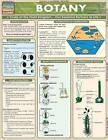 Botany: Reference Guide by BarCharts (Other book format, 2001)