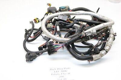 Polaris 2006 Classic 700 Fusion IQ Electrical Wire Harness ...