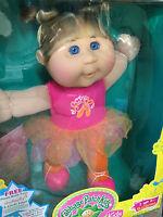 JAKKS Pacific Cabbage Patch Kids I Am A... Ballerina - 39897406725 Toys