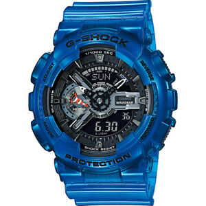 Shock Sur Ga Nuevo Casio 110cr Détails Reloj G 2aer pUzLSMVqG