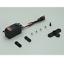 Futaba-BLS571SV-HV-S-Bus2-P-G-Car-Brushless-Digital-Servo-0-08s-11kg miniature 1