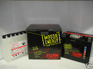 BATER-A-FIAMM-MOTOR-ENERG-A-YTX7A-BS-SUZUKI-UC-Epicuro-125-1999-2000-2001-2002