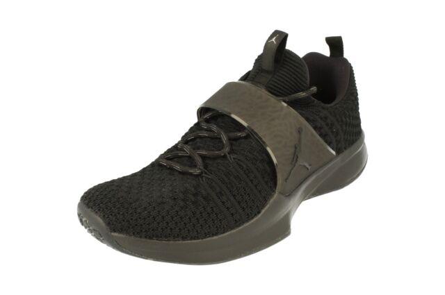 4739217f8da7d Nike Air Jordan Trainer 2 Flyknit Mens Basketball Trainers 921210 Sneakers  013