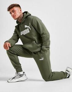 New-Puma-Men-s-Core-Fleece-Joggers