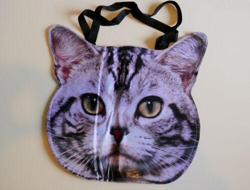 shopping bag Cute American Shorthair Cat flat Tote Bag lolita kera