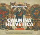 Carmina Helvetica von Ensemble Labyrinthus (2013)