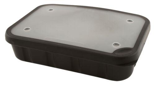 Fox Bait Box Large CAC425 Solid Lid Köderbox Angelbox Box